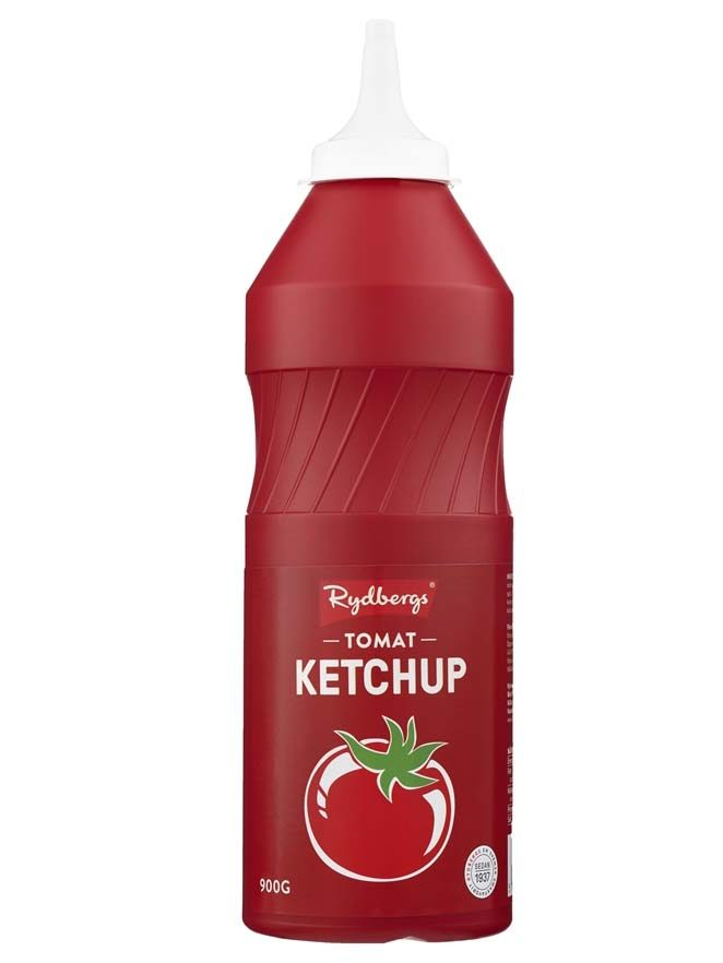 Rydbergs Ketchup 900 gr