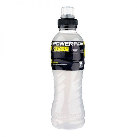 POWERADE.CITRUS/LIME 12X50 CL