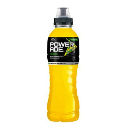 POWERADE.PASSION.12X50 CL