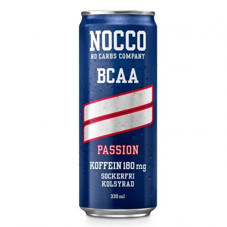 Nocco BCAA Passion 24x33cl
