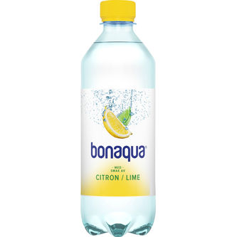 PET.BONAQUA.CITRON/LIME.24X50 CL
