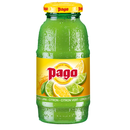Pago Lemon Lime 12x20 cl