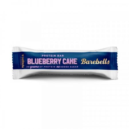 Barebells Bars Blueberry 12x55 gr